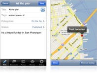 Wordpress for iPhone 2.4