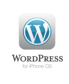 Wordpress for iPad
